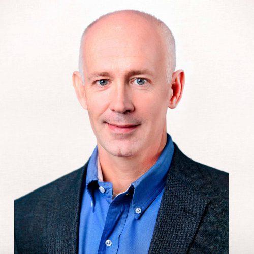 Mark Middleton